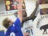Boys' Basketball: New Kent vs. Charles City 2-5-2021