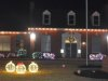 Charles City Grand Illumination: Dec. 6, 2020