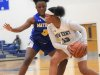 Girls' Basketball: New Kent vs. Mathews 12-21-2020
