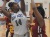 Girls' Basketball: New Kent vs. Petersburg 2-11-2021 (3A Region A Championship)