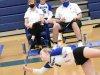 Girls' Volleyball: New Kent vs. York 3-30-2021