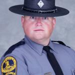Trooper-Pilot Berke M.M.Bates.Virginia State Police photo